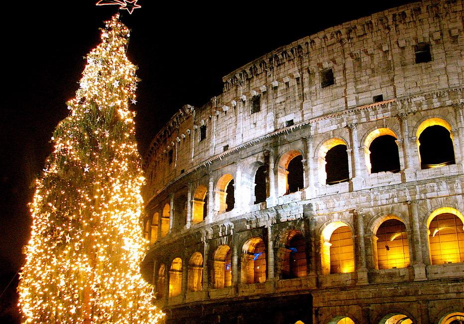 Passare Capodanno a Roma: ecco perche scegliere la Capitale