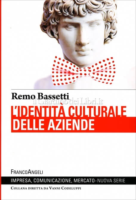 Libro Remo Bassetti sul BrandJournalism