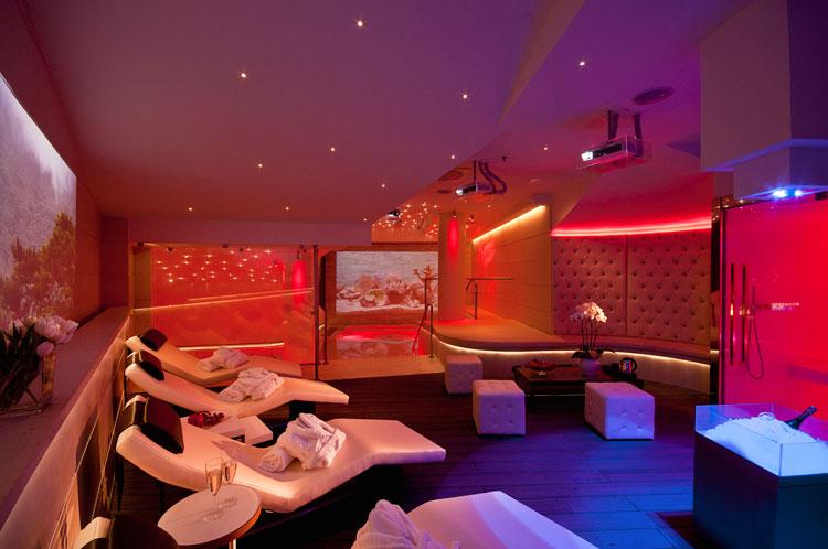 L'offerta di centri massaggi a Roma