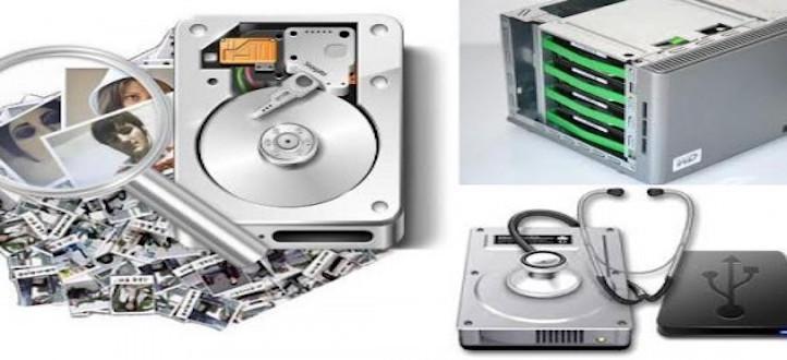 recuperare file da hard disk danneggiato