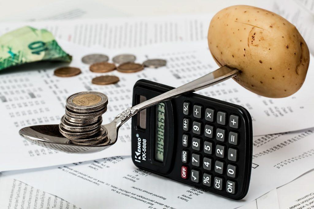Commercio e Industria: Prodotti Più leggeri e Prezzi Più Alti?
