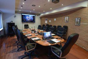 sala da riunione