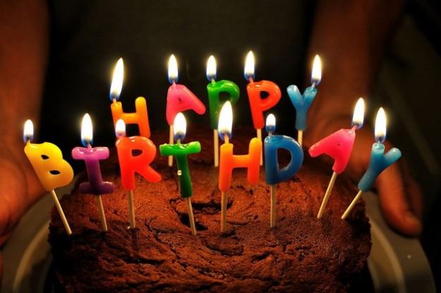 frasi per augurare buon compleanno