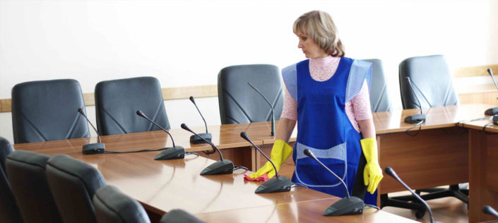 servizio di pulizie a roma
