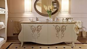 arredare correttamente il bagno in stile classico | accademia polacca - Prezzi Mobili Bagno Classici