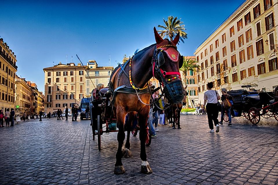 Quali sono le zone migliori per la distribuzione di volantini a Roma?