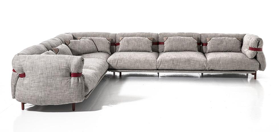 divani angolari di lusso