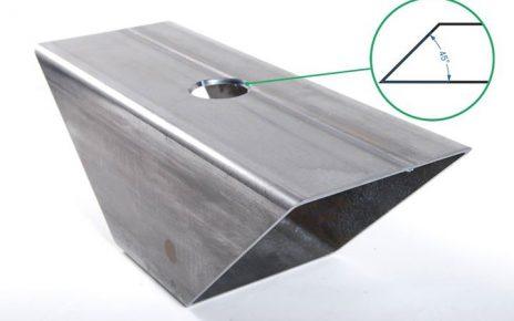 taglio laser tubi torino