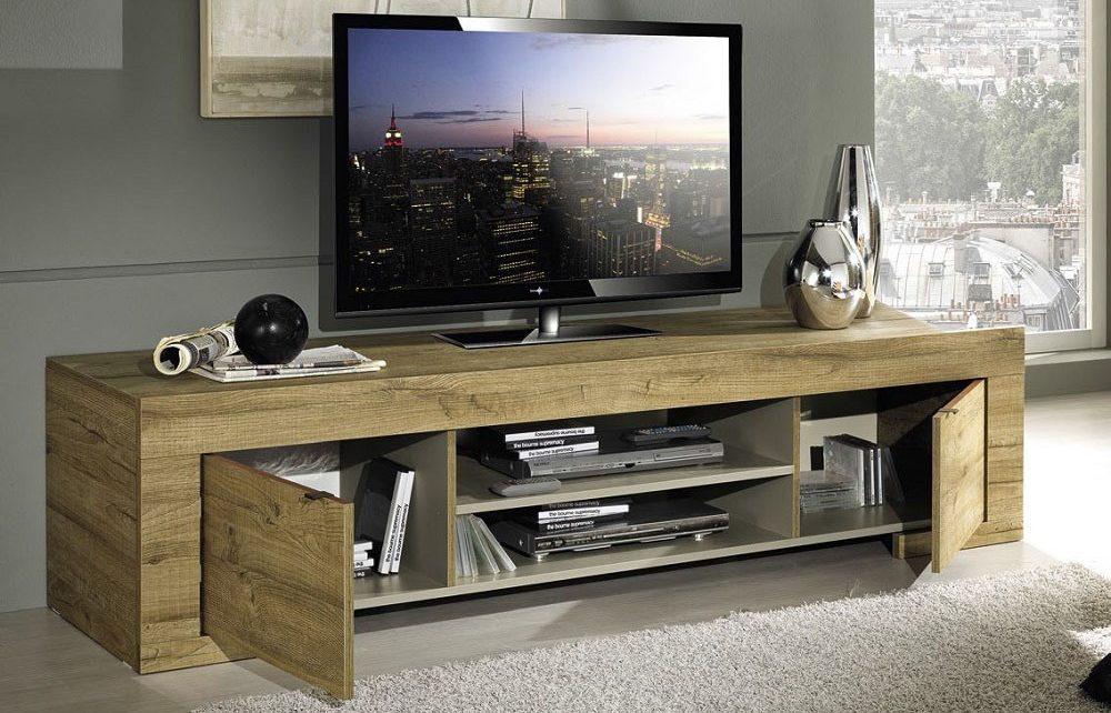 porta televisore moderno
