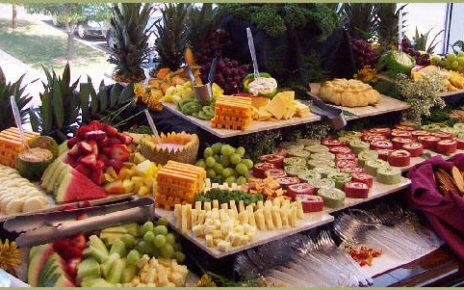 affitto attrezzature catering roma
