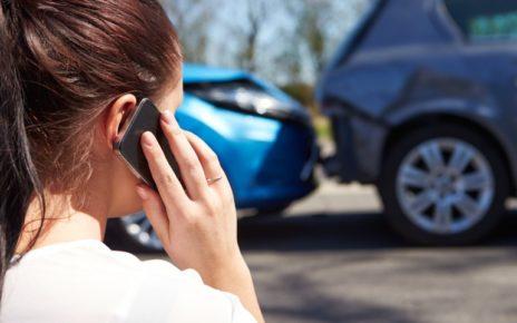 danni da incidente stradale