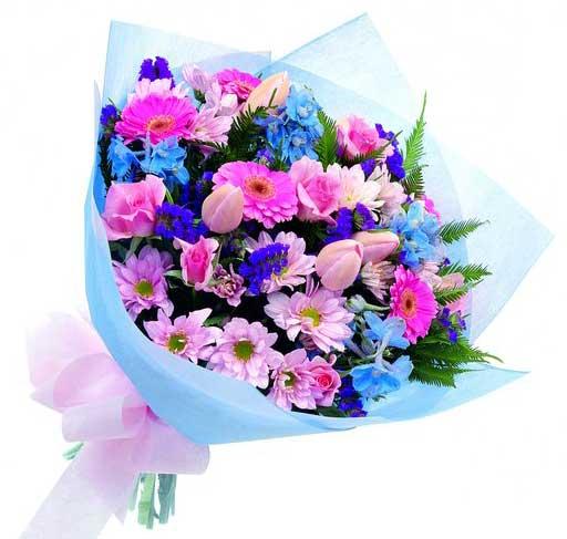 Consegna fiori domicilio