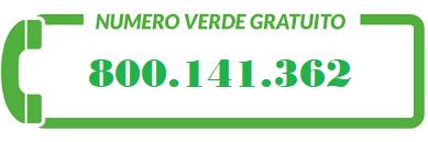 attivare-numero-verde