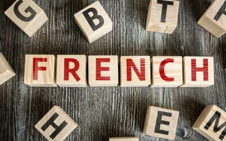 formarsi in francese