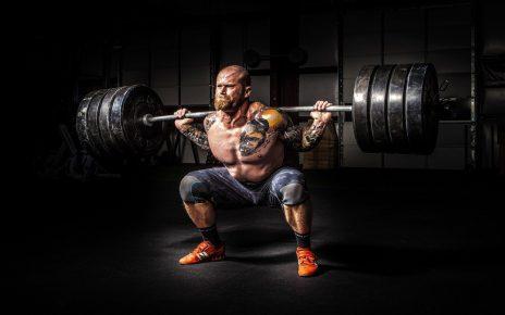Come avviene la crescita muscolare?