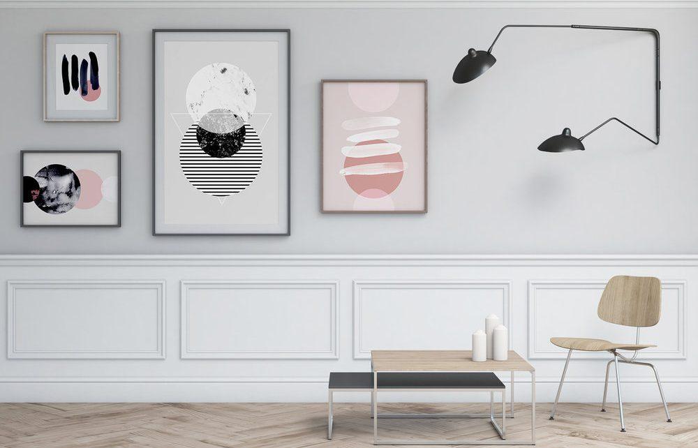 il minimalismo nell arredamento